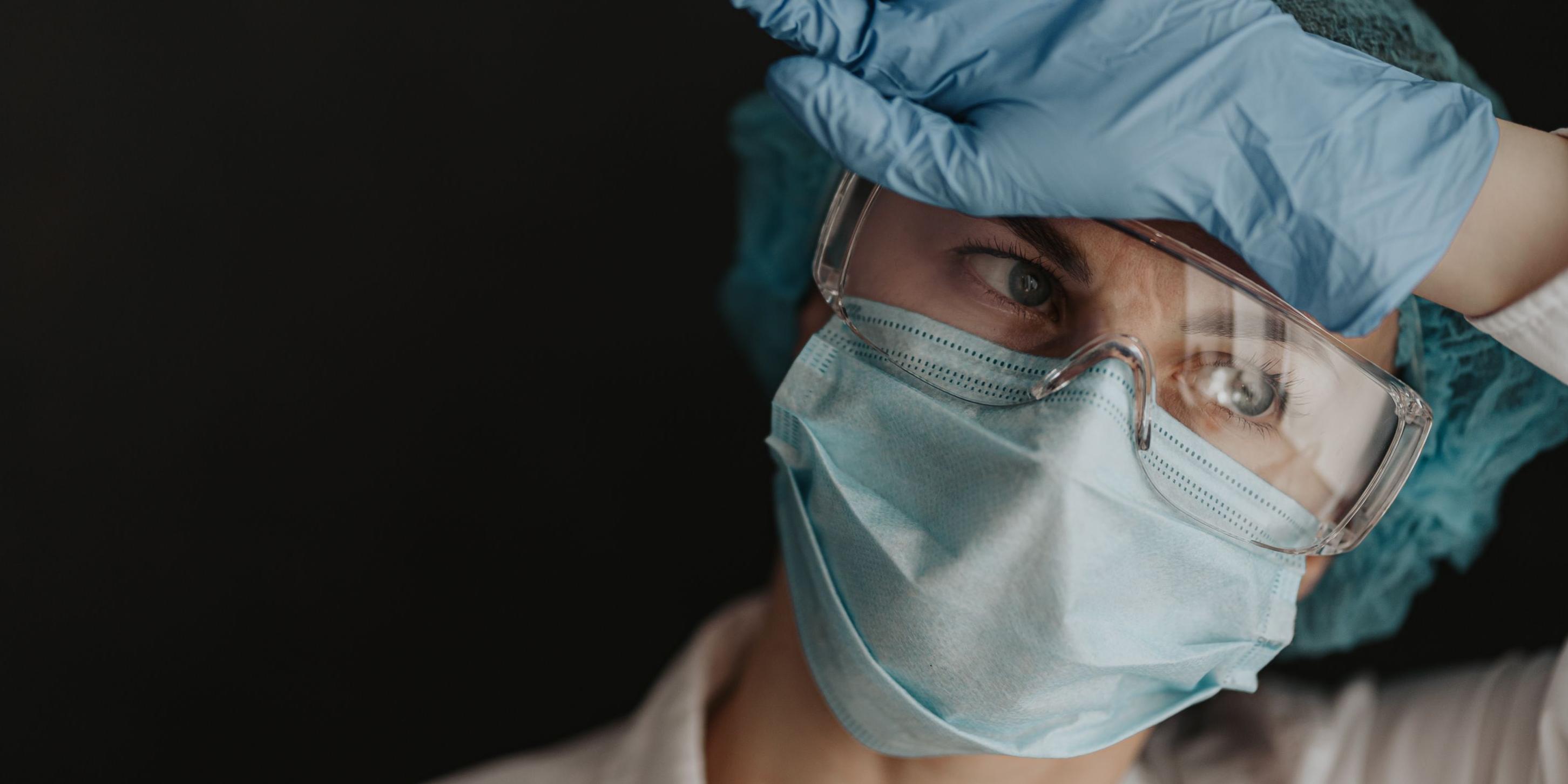 Covid-19 : création d'un nouveau tableau de maladies professionnelles (projet de décret ...