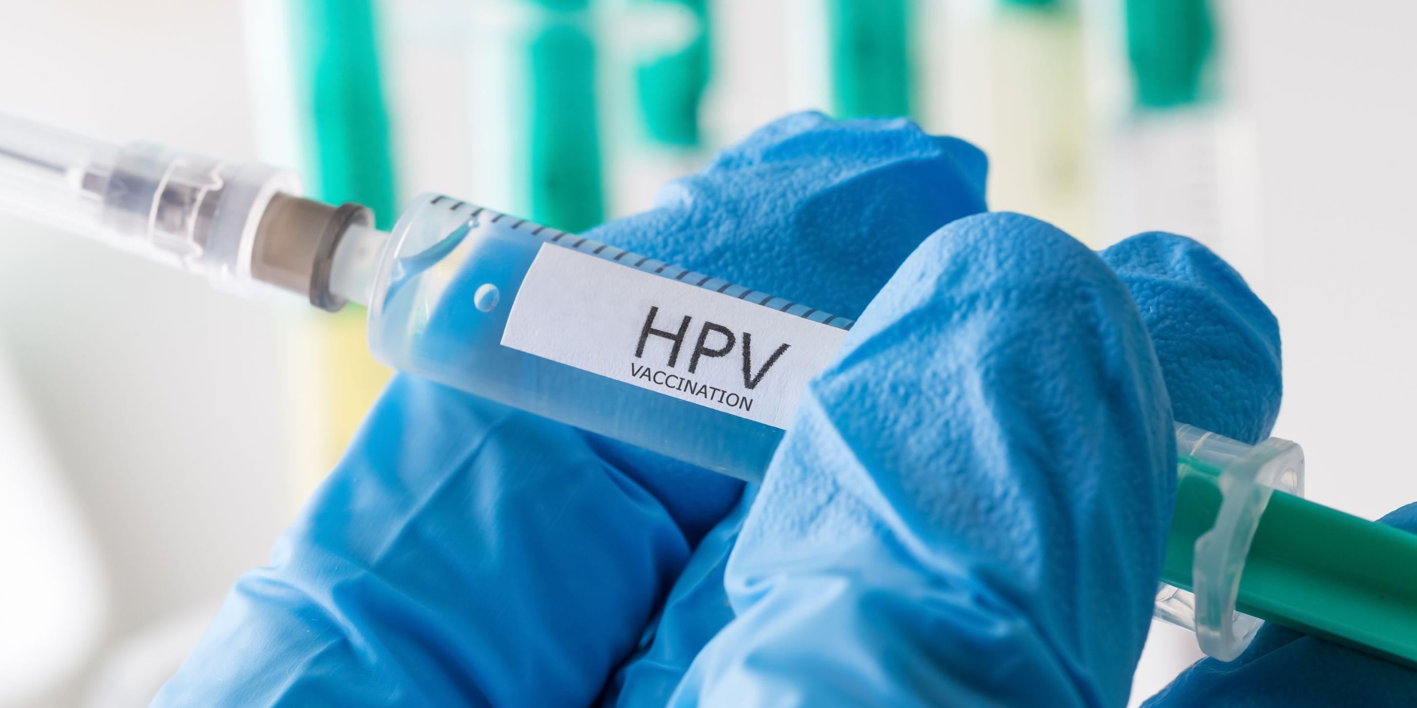 vaccin hpv sage femme human papillomavirus anogenital warts