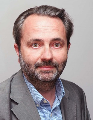 Antoine Montant IPS