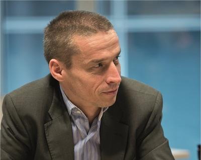 Sylvain Gregoire IPS