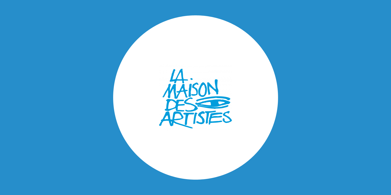 Affiliation maison des artistes ventana blog for Affiliation maison des artistes