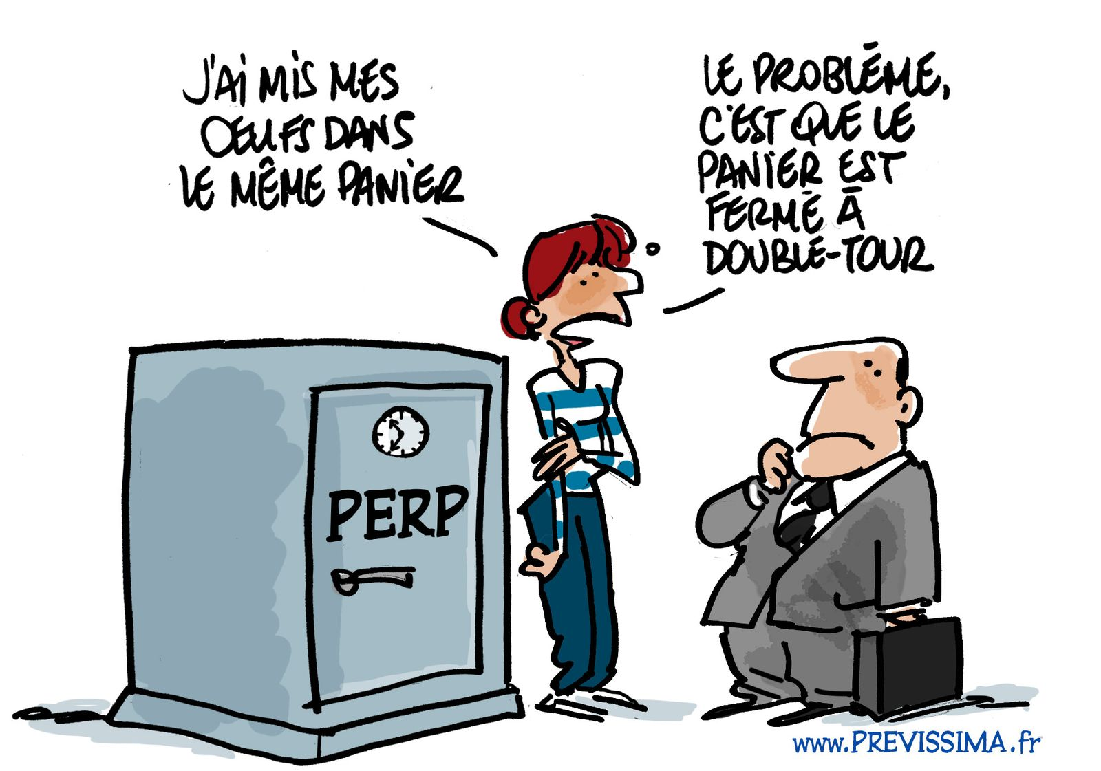 perp - plan d u2019 u00e9pargne retraite populaire